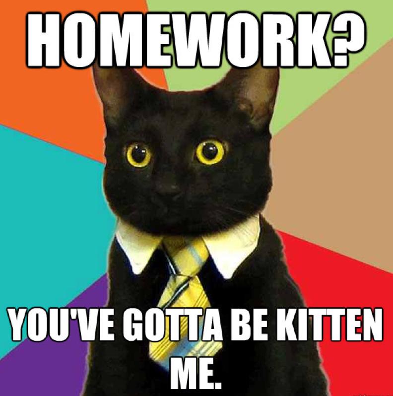 End homework now kralovec buell